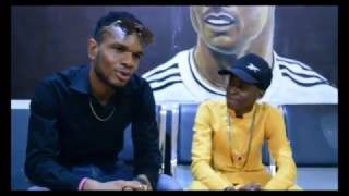 Buzz Nigeria Exclusive   One On One With Bshine