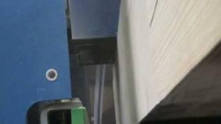 Levigatrice per Travi Doppia 1 - Sarmax