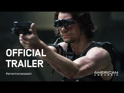 Thumbnail: AMERICAN ASSASSIN - Official Trailer - HD (Dylan O'Brien, Michael Keaton)