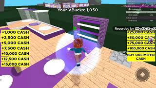 Playing Roblox with Pro MG 13!!!