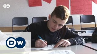 Refugee Children: Alone in Germany   DW Reporter