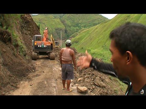 Deadliest Journeys - Philippines : When The Mountain Rumbles