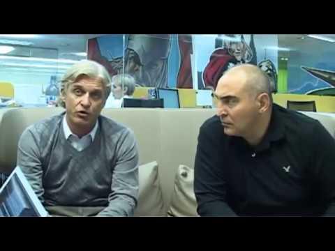 Олег Тиньков и Владимир Довгань! Трансляция из ТКС!