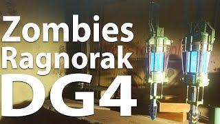 """""""RAGNORAK DG4"""" - How To Build & All Part Locations - Gravity Spike/Wonder Weapon (Der Eisendrache)"""