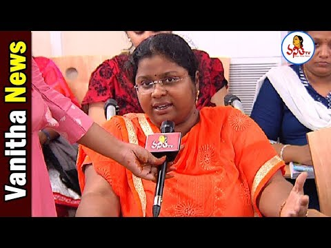 Special Story On Civils Ranker And Mentor Bala Latha Life Journey | Vanitha TV