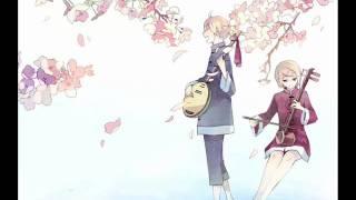 Kagamine Rin & Len - Spinning Song