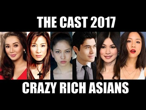"MEET KRIS AQUINO ""Crazy Rich Asians"" Co-Star"