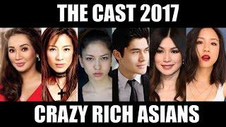 "MEET KRIS AQUINO ""Crazy Rich Asians"" Co-Star"