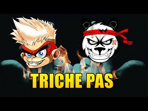 TRICHE PAS - ft Unwin & Aiden (Remix Jul Tchikita)