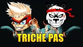 TRICHE PAS - ft Unwin & Aiden (Remix Jul Tchikita)