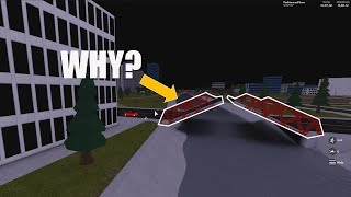 THINGS THAT ARE ANNOYING IN VEHICLE SIMULATOR!