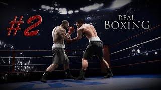 Real Boxing #2 Ac? Yok Rocky (Turkce)