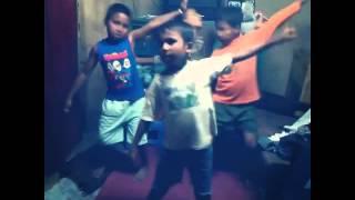 Chillar party - Tai Tai phiss dance cover