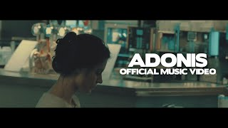Enzo Darren feat. Delaney Jane - Adonis [Official Music Video]