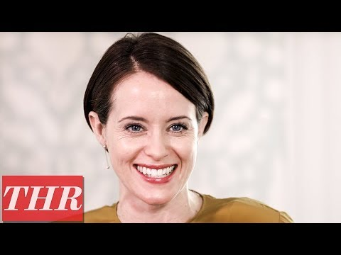 Claire Foy on 'The Girl in the Spider's Web,' Ryan Gosling First Impression on & More | THR