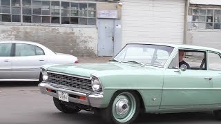1967 Chevy Nova II Full Restoration by JD's Auto