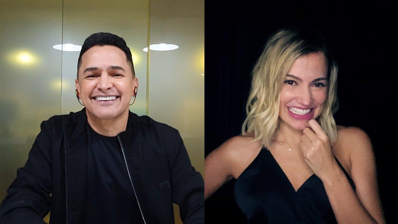 Fanny Lu & Jorge Celedón - Cosas Bonitas (#YoMeQuedoEnCasa)