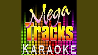 Desperado (Originally Performed by Clint Black) (Karaoke Version)
