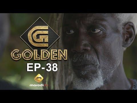 Série GOLDEN - Episode 38 - VOSTFR