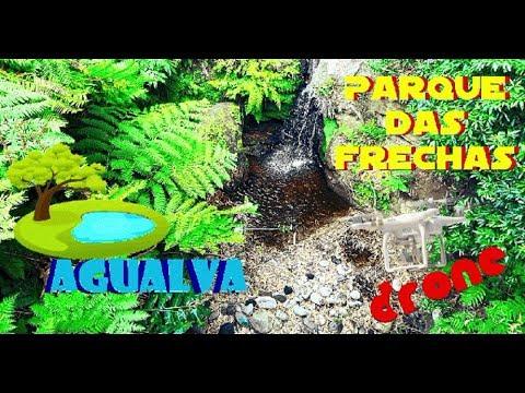 Drone/Parque das Frechas na Agualva
