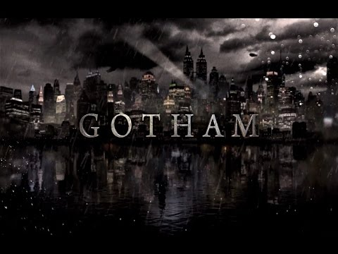 "(EPISODE 1,278) TTM SUCCESS: GOTHAM TV SERIES (3/3) ""MOJO"" 1-4-2017"