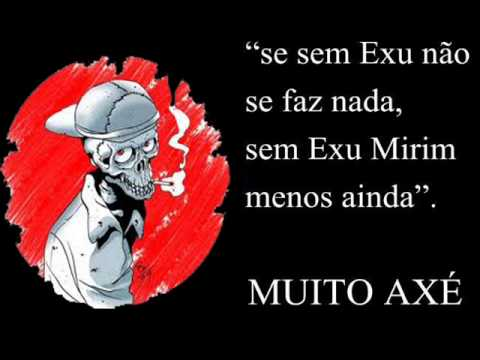 DE BAIXAR EXU MIRIM PONTOS
