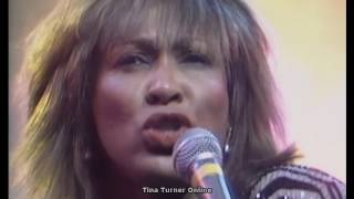 Tina Turner - Ball of Confusion