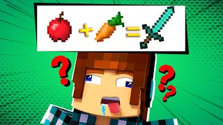 Minecraft - ESSE MAPA NÃO FAZ SENTIDO !!