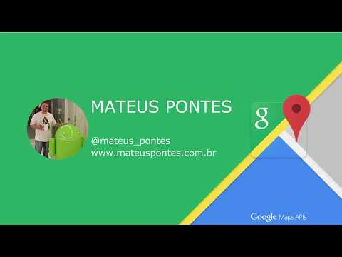 Google Maps API - Trabalhando com Markers, HeatMap e MarkerClusterer