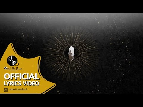 Brown Flying - หินก้อนสุดท้าย (PAKISTAN) [Official Lyrics Video]