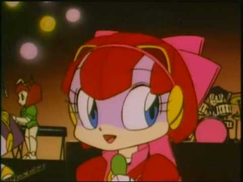 Samurai Pizza Cats The Pointless Sisters long Version