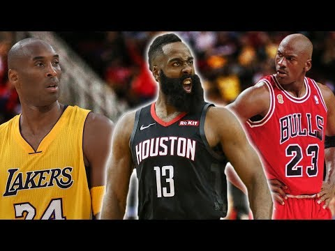 JAMES HARDEN IS BECOMING THE MOST HATED NBA PLAYER