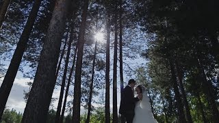 Свадебное видео в Сургуте. Видеограф Сургут