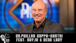 Dr. Phillun Kuppa-Kantri (feat. Rayjö & Dena Lady)