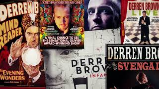 The Best of Derren Brown: Underground | 2 - 5 Jul 2018 | Cliffs Pavilion