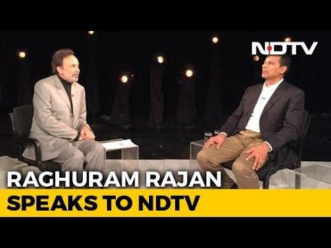 Majoritarianism Divides, Raghuram Rajan Tells Prannoy Roy
