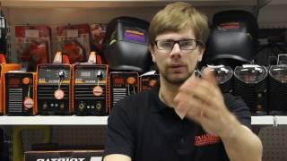 видео Как выбрать сварочный аппарат для кузовных работ