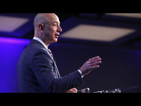 Amazon, Berkshire Hathaway, JPMorgan Chase team up on health care