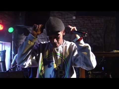 Wiz Khalifa  The Thrill  @ Nah Right x TSS x SXSW