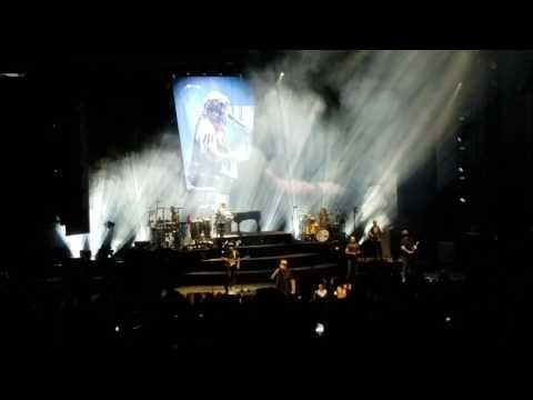 Zac Brown Band - Bohemian Rhapsody (Queen) @Milwaukee Summerfest 2017