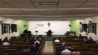 IPUS   AO VIVO   Culto Vespertino   06/09/2020