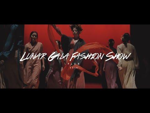 Lunar Gala Fashion Show | Flux | 2016