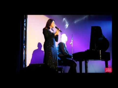 Nianell sing die blues