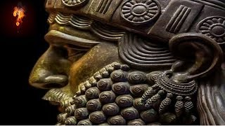 "Ancient Alien ""Gilgamesh"" Found Buried In Iraq?"