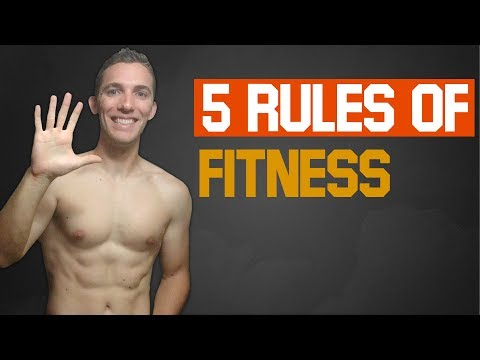 5-rules-of-fitness---building-muscle-and-burning-fat