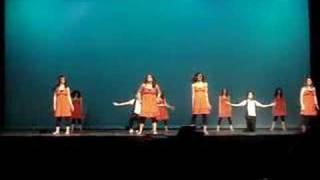 MSU PSA dance (2008) at U of M Persian Cultural Show.