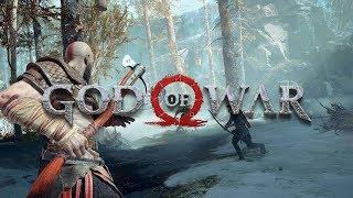 God of War 2018 (36) Statek