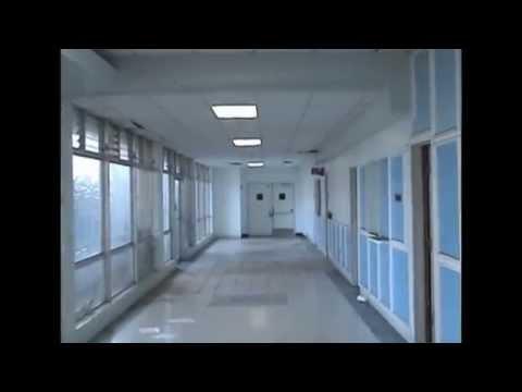 Haunted  Insane Asylum  Para Trek TV/Southeast Florida Paranormal