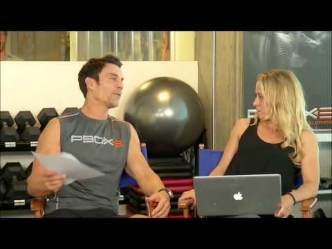 Should I do P90x P90x2 before P90X3 Workout?
