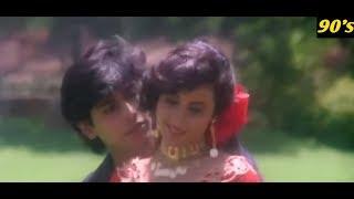 Kisi Se Mujhe Pyar Ho ( Kumar Sanu - Ishq me jeena Ishq me marna- 1994 )